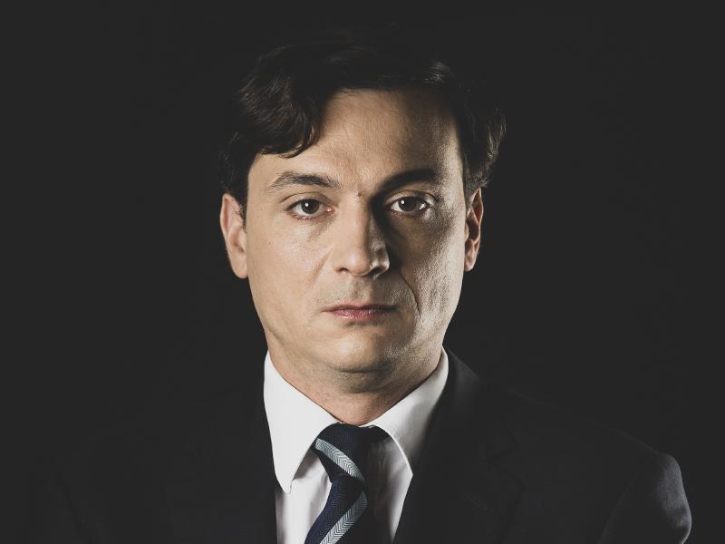 Olivier Jolain
